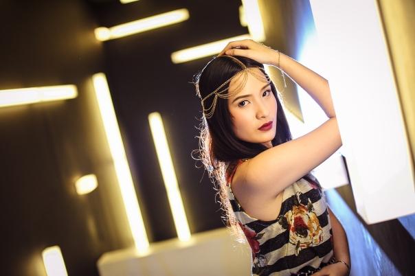 Debut | Nybie Ng