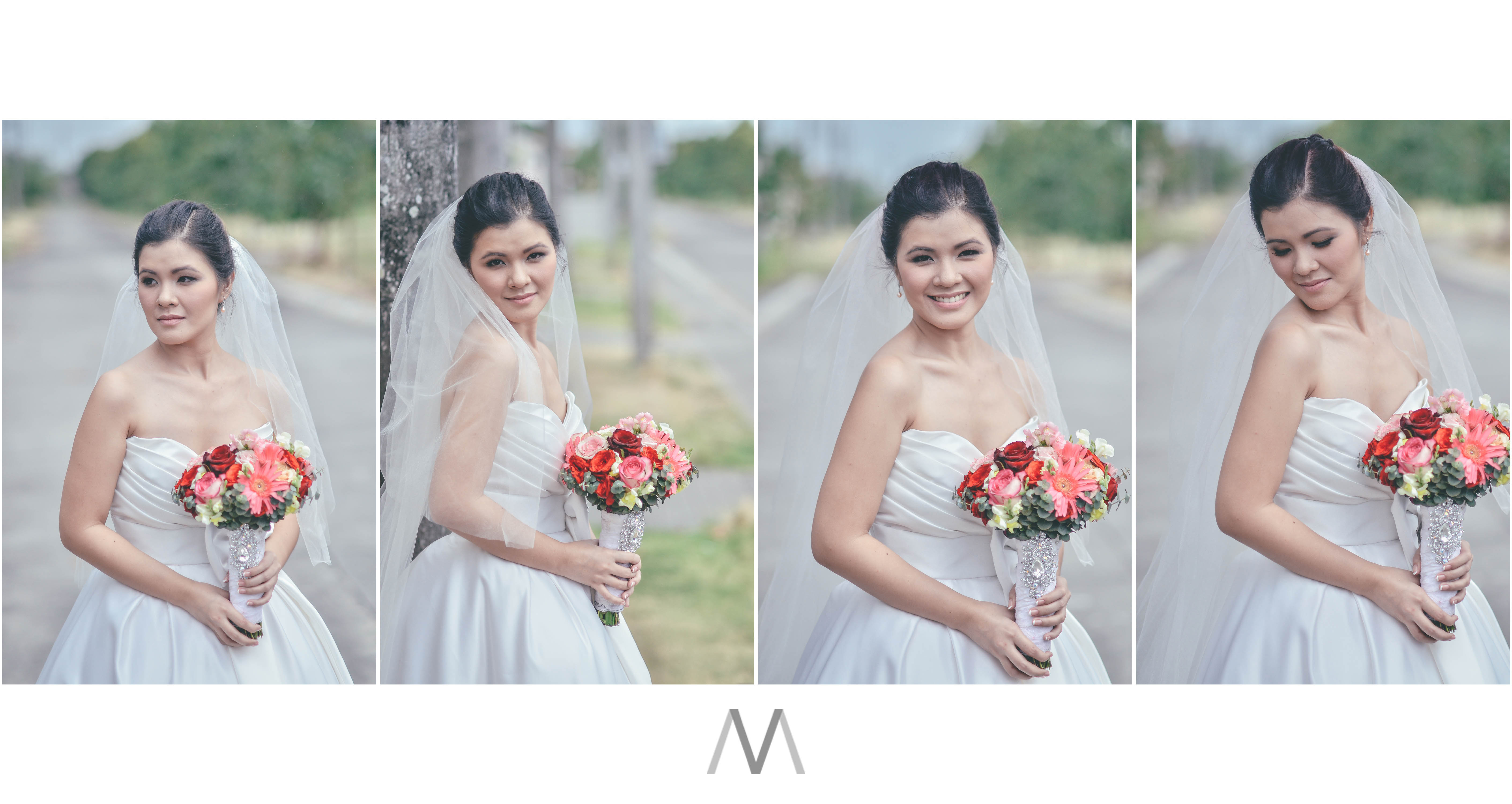 Nybie Ng | Professional Make-up Artist in the Philippines